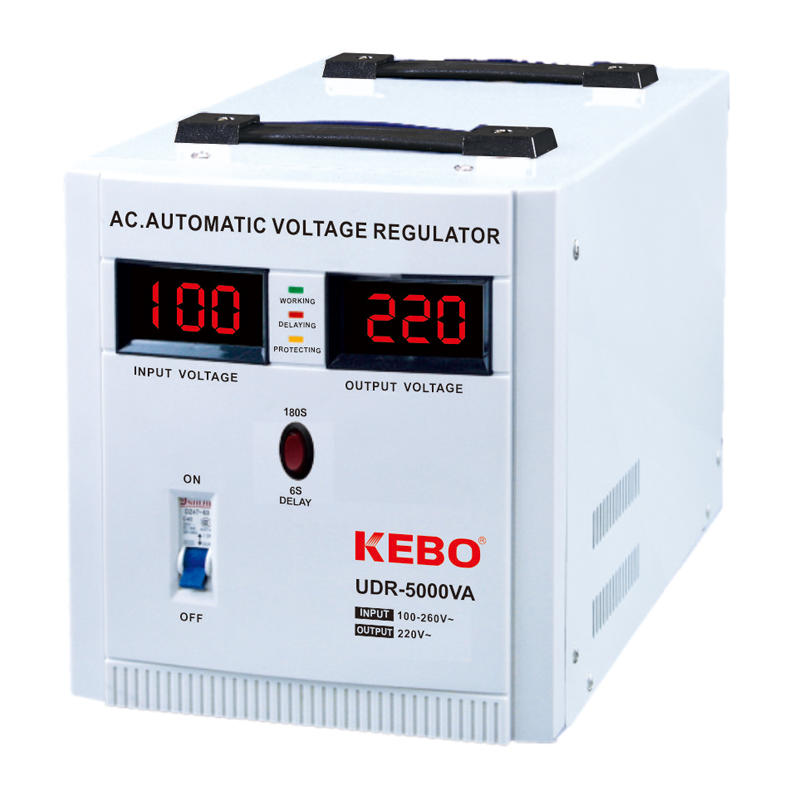 KEBO certificate electric stabilizer manufacturer for compressors-3