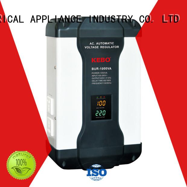 hifi efficiency generator regulator industrial KEBO