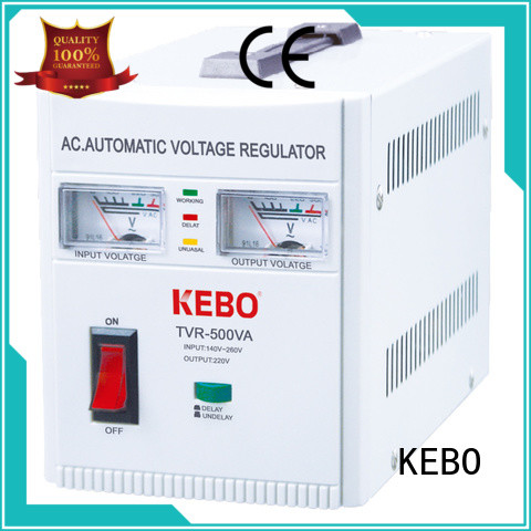 KEBO competitive power stabilizer manufacturer
