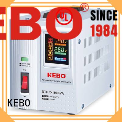 KEBO competitive akai voltage stabilizer wholesale for indoor