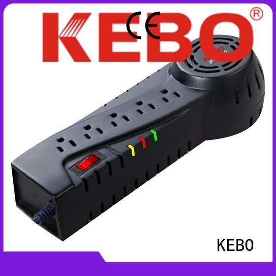 KEBO tvr voltage stabiliser manufacturer for indoor