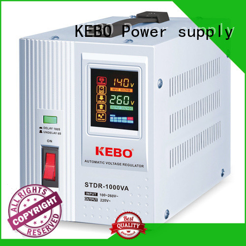 KEBO Brand home efficiency comfortable generator regulator manufacture