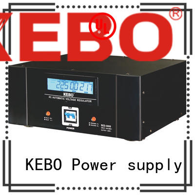 KEBO wallmount servo voltage stabiliser series for indoor
