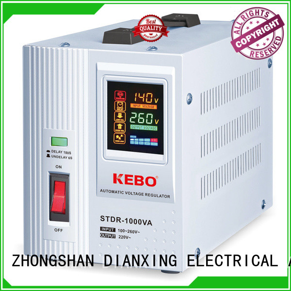 KEBO shdr ups relay problem factory for compressors