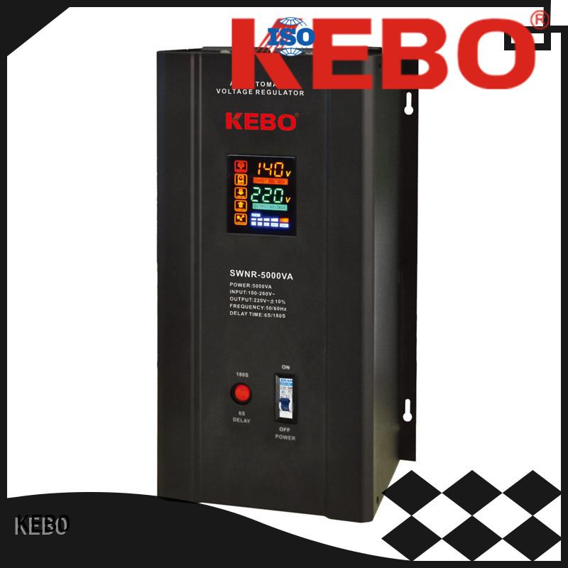 KEBO integrated goldsource automatic voltage regulator manufacturers for indoor