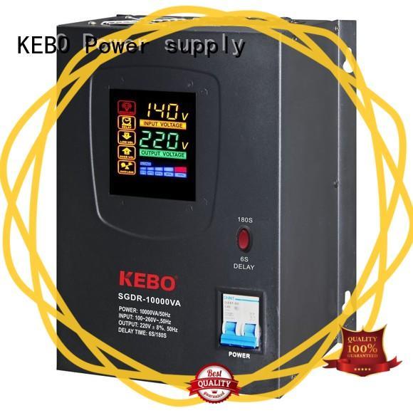 professional avr generator slim supplier for compressors