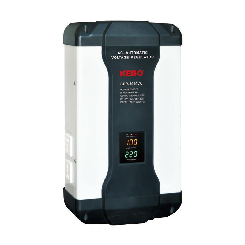 KEBO -Power Regulator Ultra Slim Wallmount Design Bdr And Sbdr Stabilizer With-1