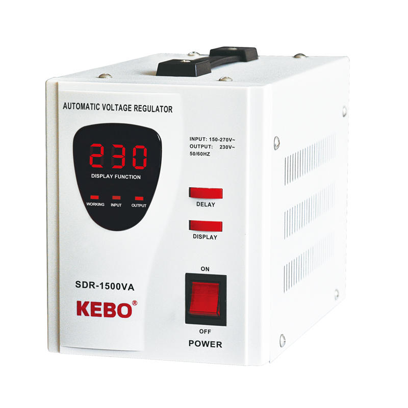 KEBO water avr for aircon factory for kitchen-3