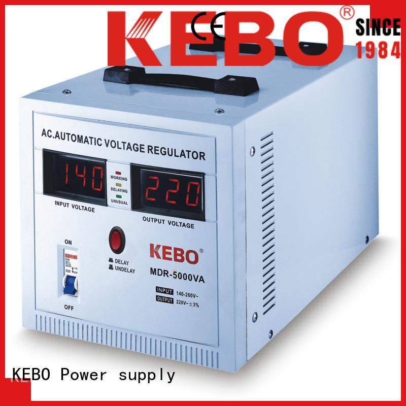 KEBO single servo motor pdf supplier for indoor