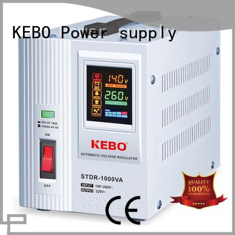 wall avr generator series for indoor KEBO