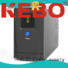 KEBO economic ups on line customized for different countries use