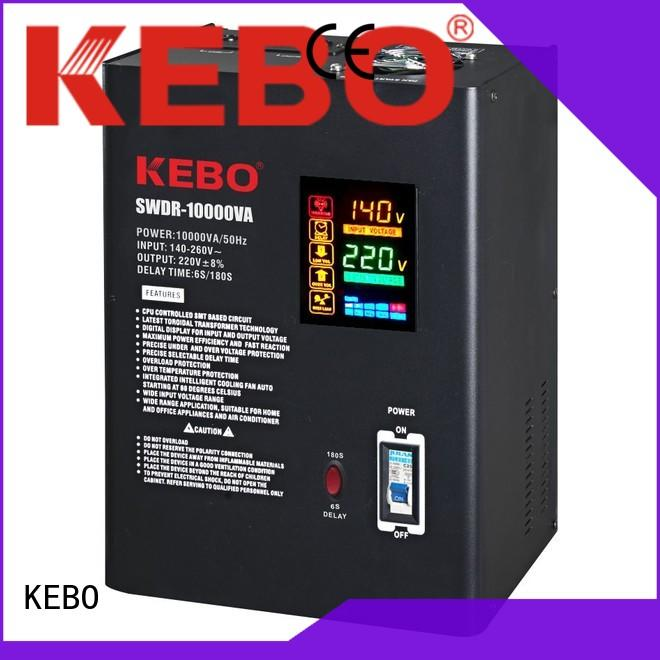 KEBO professional generator regulator series for industry