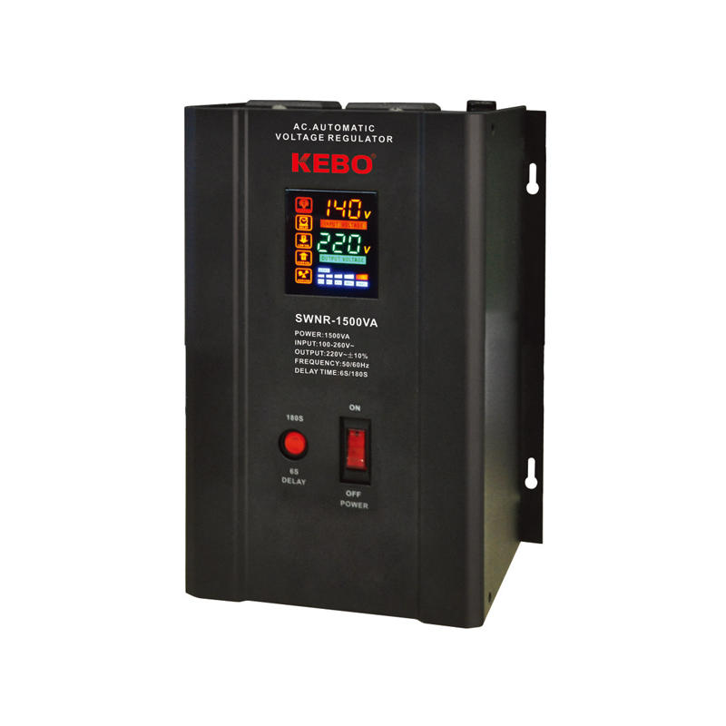 safety voltage stabiliser ovr series for indoor-1