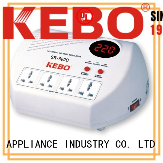 KEBO bdr stabilizer relay circuit manufacturer for industry