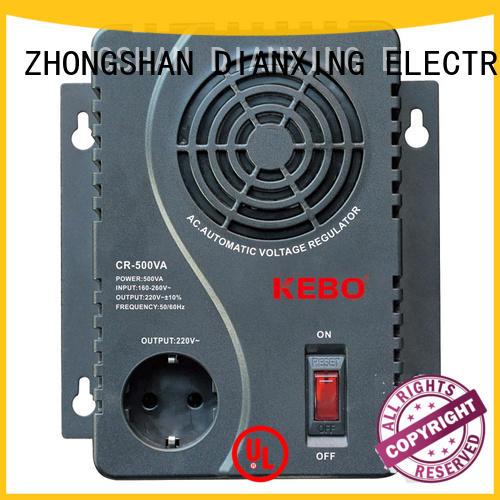 electric stabilizer sockets for indoor KEBO