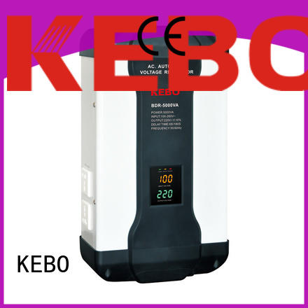KEBO tdr ac stabilizer output not working wholesale for compressors