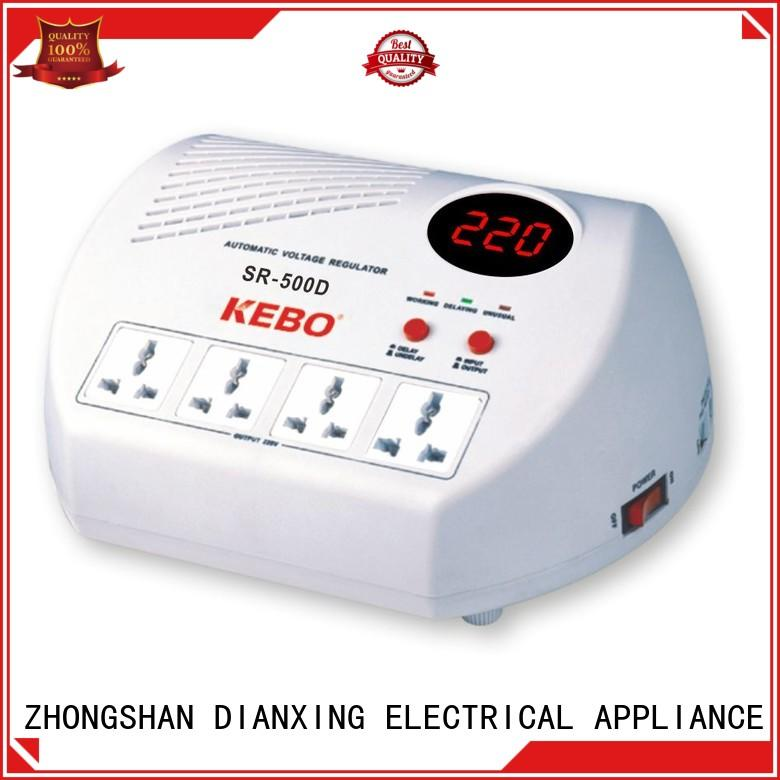 KEBO high quality power stabilizer supplier for industry