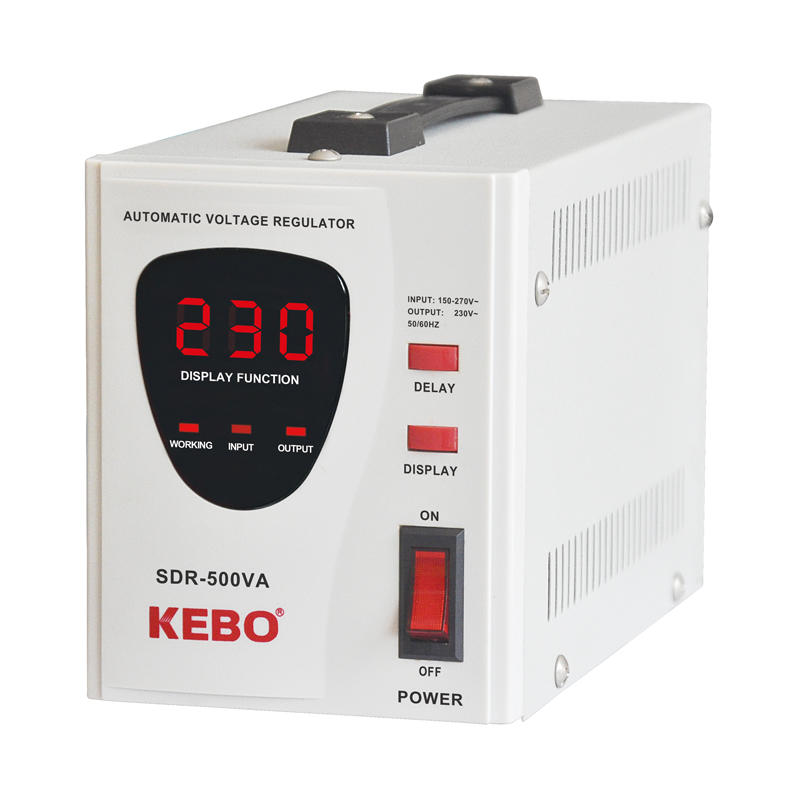KEBO water avr for aircon factory for kitchen-1