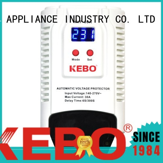 KEBO protector best surge protector for electronics company for indoor