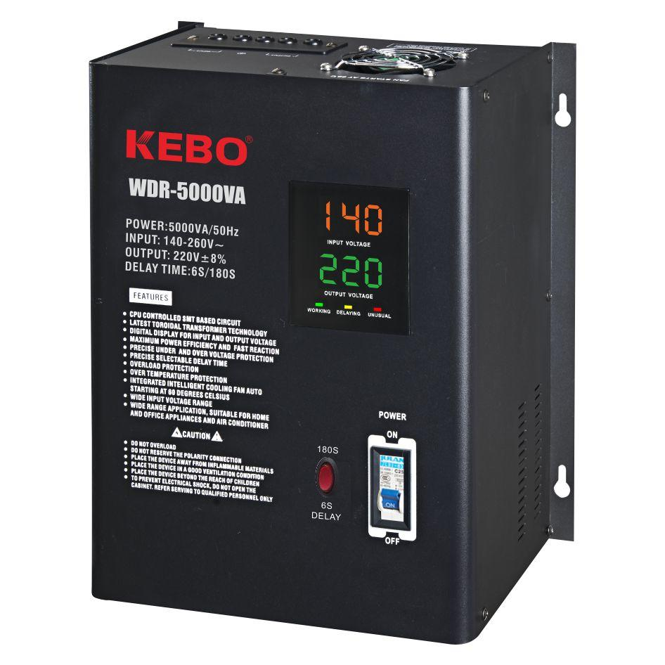 KEBO -Professional Avr Regulator Generator Voltage Regulator Supplier-2