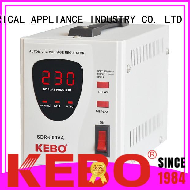 KEBO sgdr avr generator manufacturer for indoor