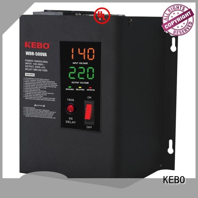 Quality KEBO Brand water generator regulator