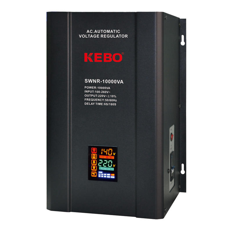 KEBO -High-quality Voltage Stabiliser | 2018 New Design Ultra Slim Stabilizer-2