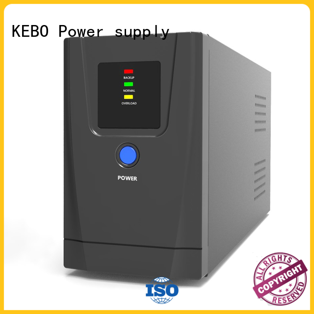 KEBO es ups supplier customized for industry