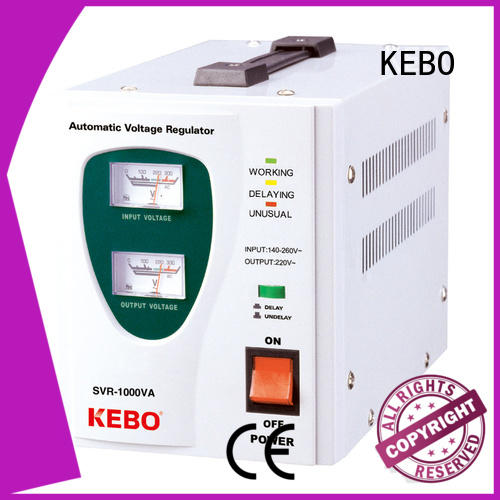 KEBO New avr 2000 watts company for compressors