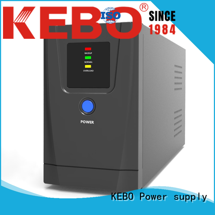 KEBO input buy ups for computer series for industry
