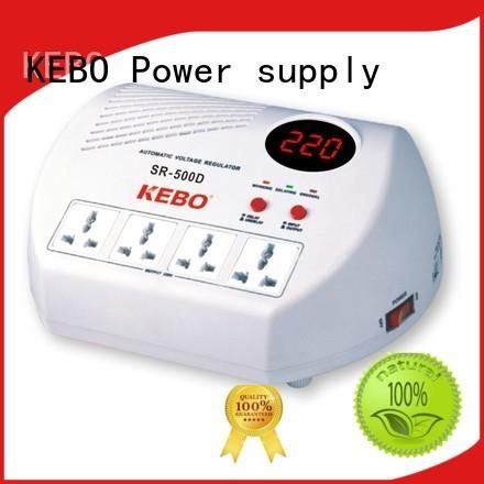 wide generator regulator manufacturer for indoor