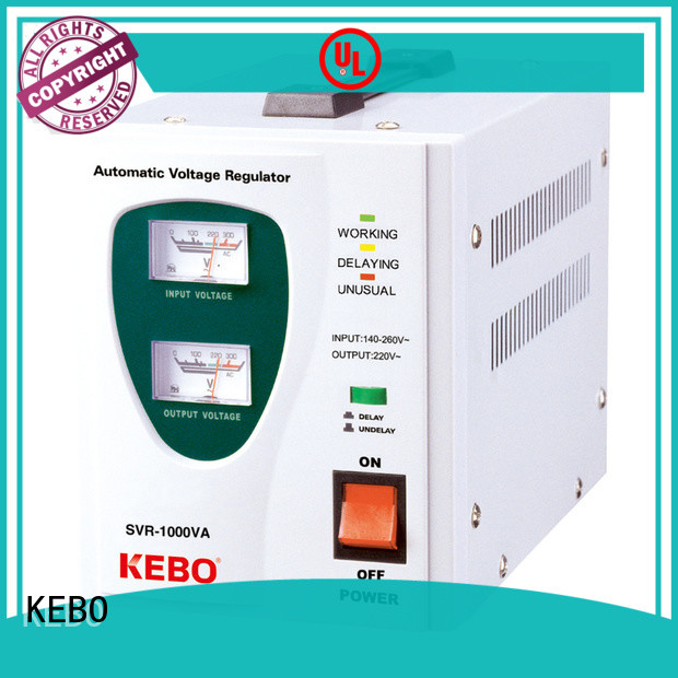 Wholesale dual transformer generator regulator KEBO Brand
