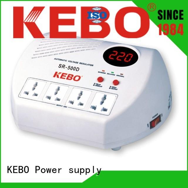 home display generator regulator KEBO Brand