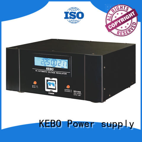 high qualityservo voltage regulator savr supplier for laboratory