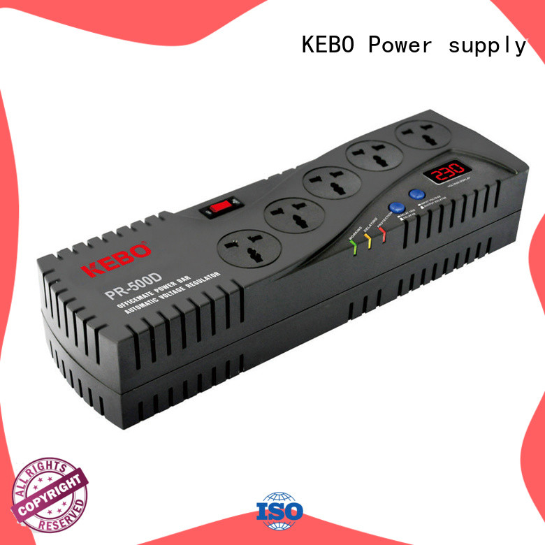 KEBO high quality power regulator wholesale for indoor