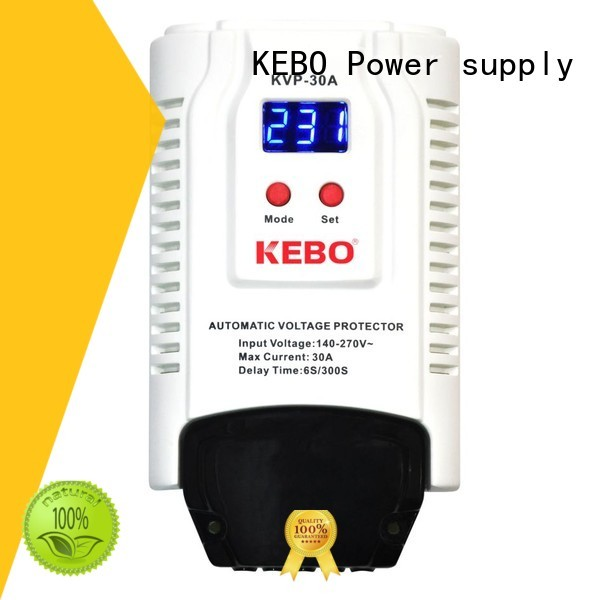 power protector automatic for indoor KEBO
