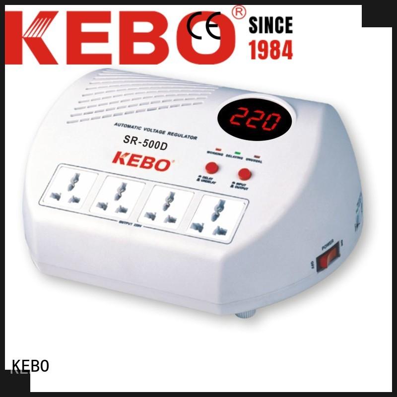 Quality KEBO Brand efficiency wide generator regulator