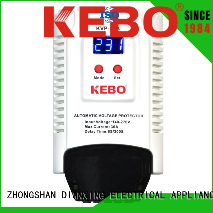 KEBO New inline surge protector manufacturers for business